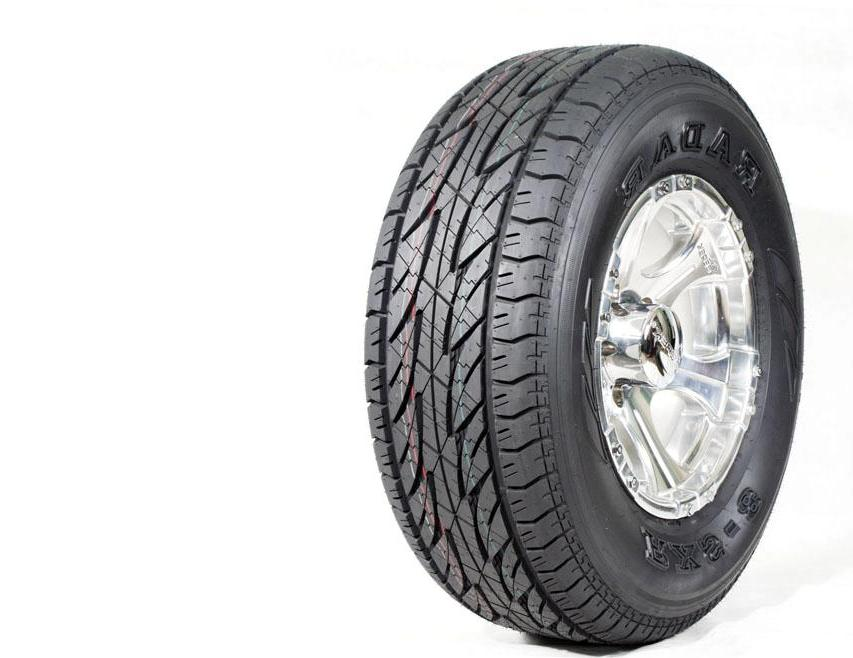 best tire for suv for quiet ride autos post. Black Bedroom Furniture Sets. Home Design Ideas